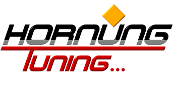 Hornung Tuning - Gottfried Hornung-Logo