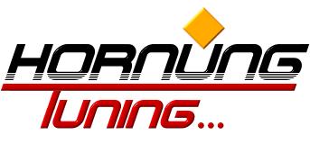 Hornung Tuning - Gottfried Hornung-Logo
